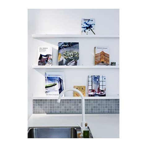 mensole per quadri www miaikea ribba mensola per quadri