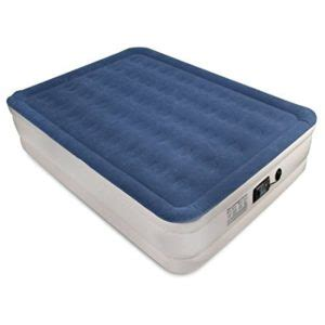 the best air mattress for cing 2018 top 5