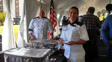 photos eger s taste of staten island cooking