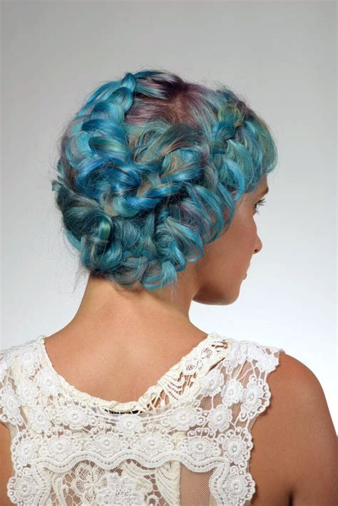 colorful braiding hair colored braids we 10 hairstyle and colorful hair
