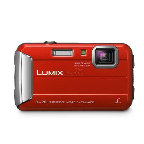 Kamera Panasonic Lumix Dmc Ft30 digital lumix dmc ft30 panasonic dmc ft30ep r
