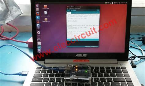 tutorial arduino ubuntu how to install arduino driver software ide on ubuntu 16 04