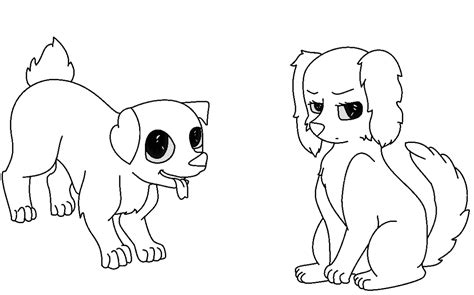 puppy base puppy base 2 by animal point adopt on deviantart