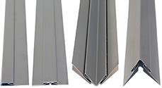 stainless supply stainless steel trim molding