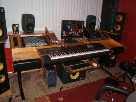 91 Best Home Recording Studio Ideas Images On Pinterest Apex Studio Desk