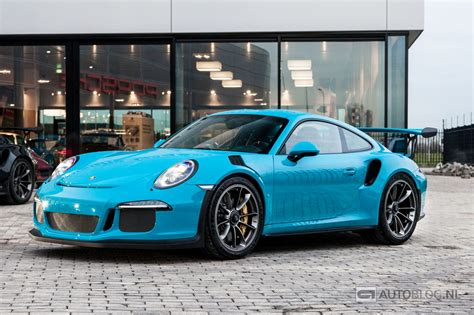 miami blue porsche gt3 rs rennteam 2 0 en forum 991 gt3 rs page89