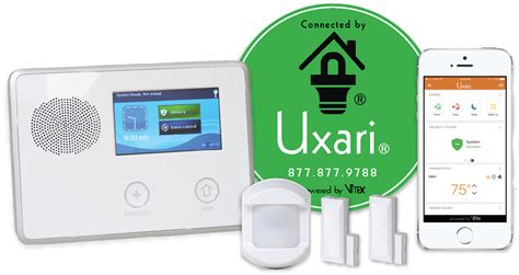 smart home security system by vitex 174 a florida