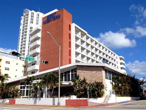 inn miami best western atlantic resort in miami hotel rates