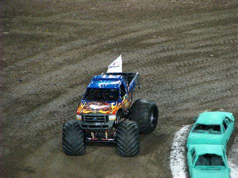monster truck show south florida monster jam raymond james stadium ta fl 050
