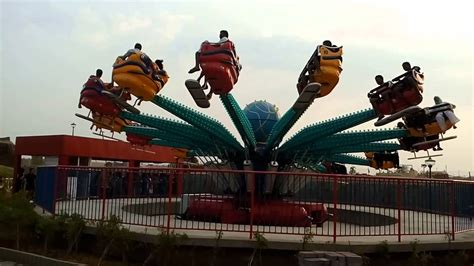 theme park queue jump techno jump wonderla amusement park hyderabad high