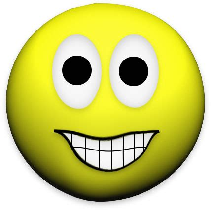 big smile smiley face animated face gifs free face clipart