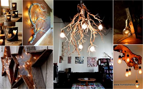 Modern Kitchen Living Room Ideas 25 Beautiful Diy Wood Lamps And Chandeliers That Will