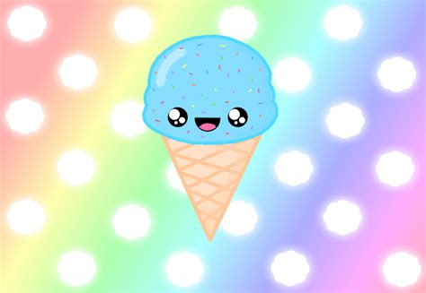 Ice creams sparkle! by AquaSparkles on DeviantArt