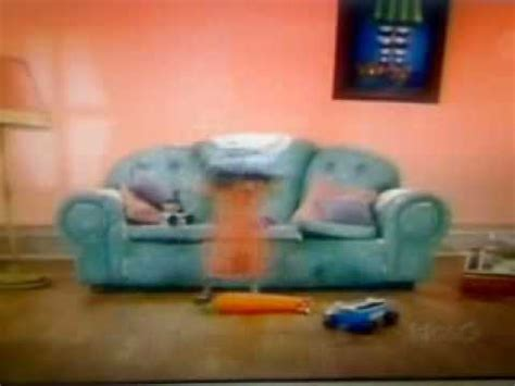 the big comfy couch clean up song big comfy couch 10 second tidy song the big comfy couch