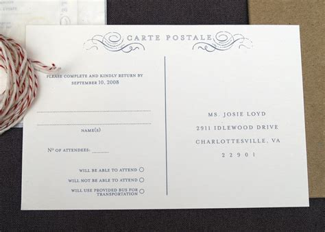rsvp card template for wedding and welcome laurel jedd s creative and wedding invitations