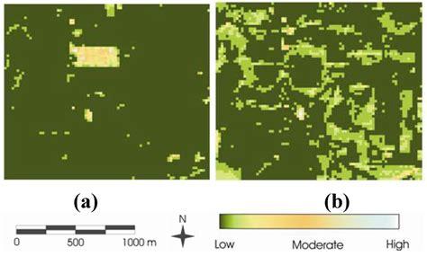 pattern analysis vegetation remote sensing free full text tracking environmental