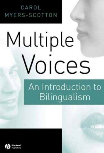 comprehensive spanish grammar blackwell 0631190872 multiple voices an introduction to bilingualism avaxhome