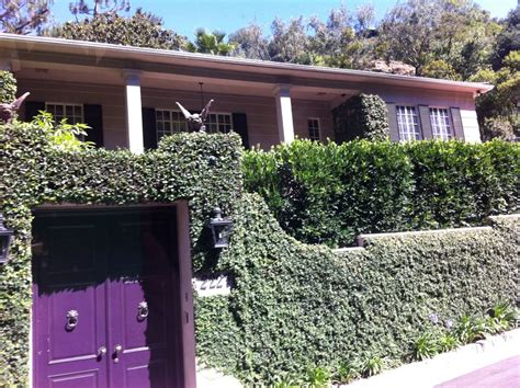 johnny depp house johnny depp s house formerly bela lugosi s photo