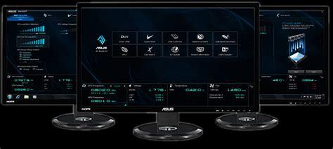 Asus Ai Suite 3 Auto Tuning by Station Graphique Cmp Quadro