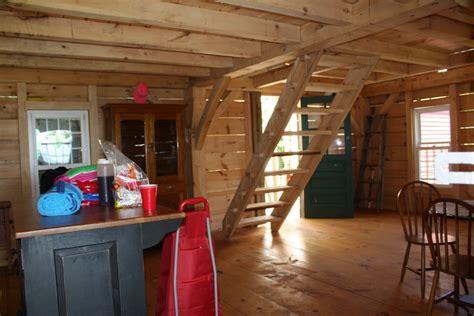 cottage interior timberlast new kits