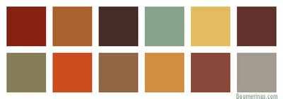tone on tone color what are earth tone colors a fashion question for the