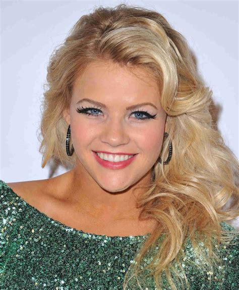 whitney carson hair who is witney carson 7 things to know about dancing with
