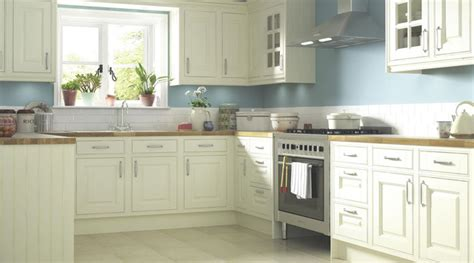 B Q Kitchen Designs by Classic Cream Kitchen Rustic Kitchen Hampshire By B Amp Q