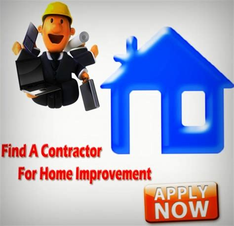 find contractors in your area recommended contractors