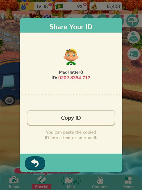 How To Search Person By Email Id How To Find Your Friend Code In Animal Crossing Pocket C Cheatcodegames