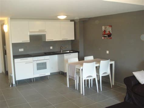 Appartement T2/3 avec terrasse Appart Hôtel Auriol Marseille Peypin
