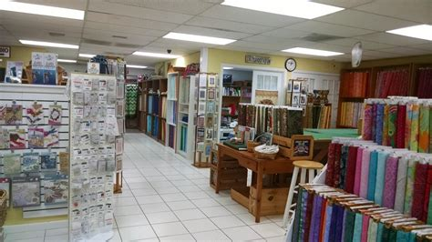 Calico Station Quilt Shop by Sweet Seasons Of Calico Station Quilt Shop