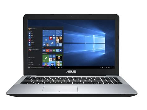 Laptop Asus Windows Asus 15 6 Quot Laptop Intel I7 Or I5 8gb 1tb Windows 10 64bit Ebay