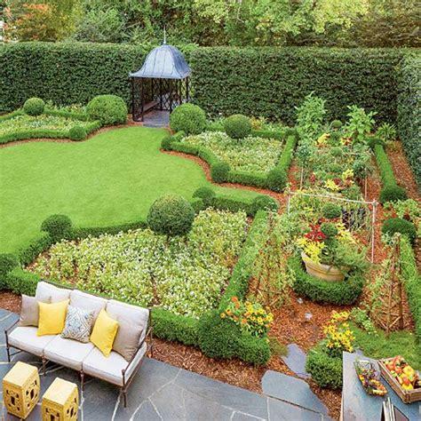 Suburban Garden Ideas Triyae Suburban Backyard Garden Various Design Inspiration For Backyard