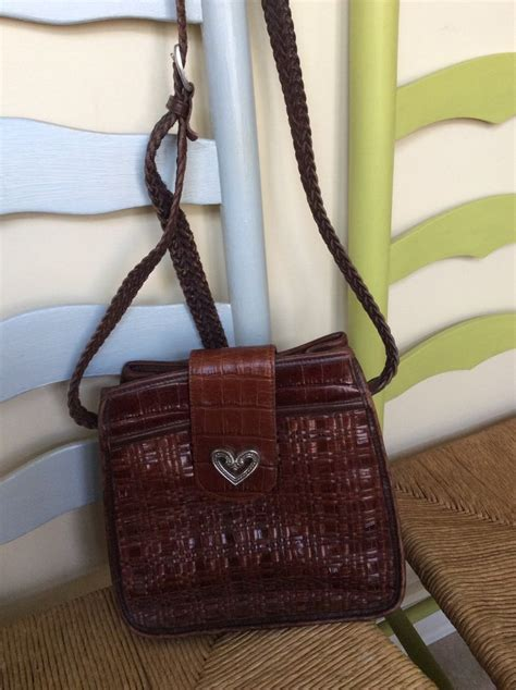 Handmade Purses And Handbags - womens handbags and purses brighton brown woven leather