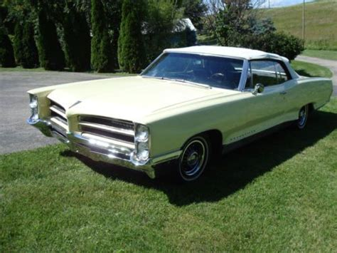 how to fix cars 1966 pontiac bonneville auto manual find used 1966 pontiac bonneville convertible in coal valley illinois united states