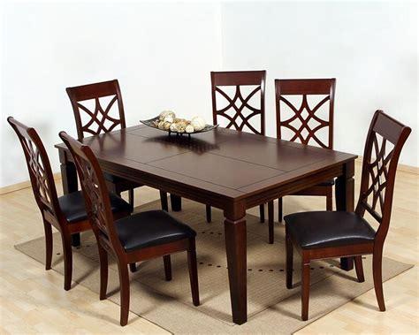 tarjeta coppel muebles comedor luxemburgo con 6 sillas pm 3095753 11 699 00