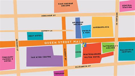 hair and makeup queen street mall brisbane your comprehensive guide to shopping queen street mall