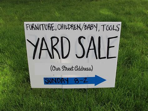 sales greatness 5 sales lessons from 5 boston 17 best images about yard sale tips on ultimate garage yard sale search and advertising