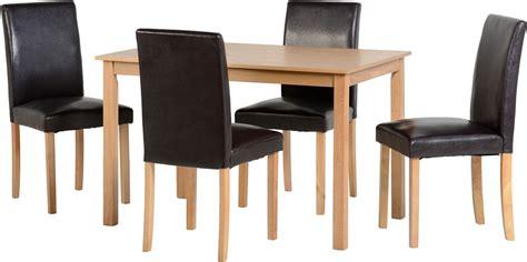 Ash Dining Room Furniture Valufurniture Ashmere Dining Set In Ash Dining Room Tables