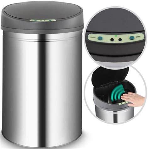 poubelle de cuisine automatique 30 litres catgorie poubelle page 1 du guide et comparateur d achat