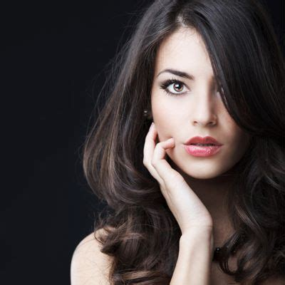 beautiful dark colors how to have healthy and shiny dark hair everyday health