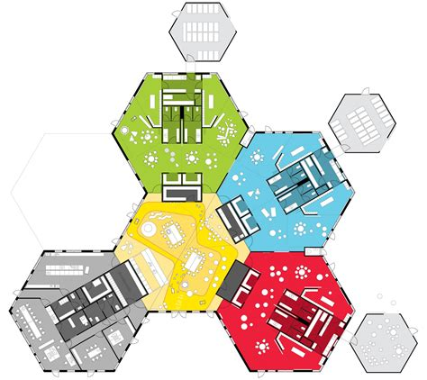 The Petals Floor Plan lucinahaven toulov childcare by cebra karmatrendz