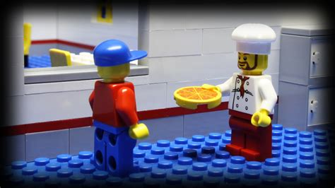 On Delivery 1 lego pizza delivery 5