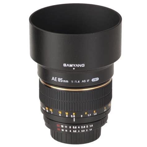 Samyang 85mm F 1 4 Nikon samyang 85mm f 1 4 para nikon d700