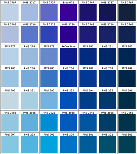 pantone color blue pantone color guide for apparel printing racer ink
