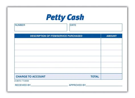 petty voucher template word petty voucher template www imgkid the image