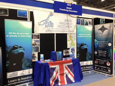 dive shows international dive show splashes deeperblue