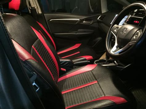 Jual Alarm Mobil Honda Jazz jual jazz rs cvt 2016 akhir km rendah mobilbekas