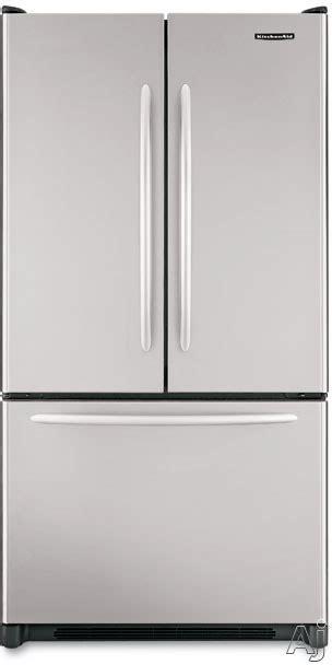 Kitchenaid Refrigerator Maker Leaking Refrigerators Parts Kitchenaid Refrigerator Repair