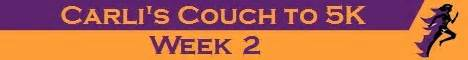 couch to 5k podcast download free week 2 c25k carli fierce running into shape